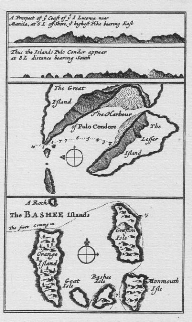 dampier-bashee-map
